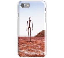 Goldfields063 iPhone Case/Skin