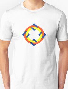 Op-art n.4 T-Shirt