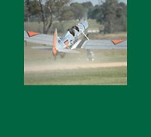 Ryan STM Take-off, Melton Airshow 2010 Unisex T-Shirt
