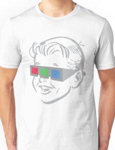 RGB glasses T-Shirt