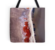 Natures' art in abstract. Tote Bag