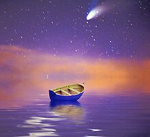 Night Of The Comet by Zoe Marlowe