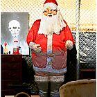 Junkyard Santa by Mark Ross