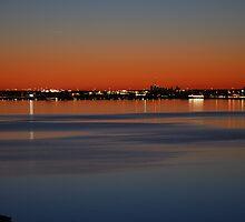 City Lights by lightman07
