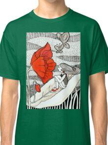 Poppy Love Classic T-Shirt