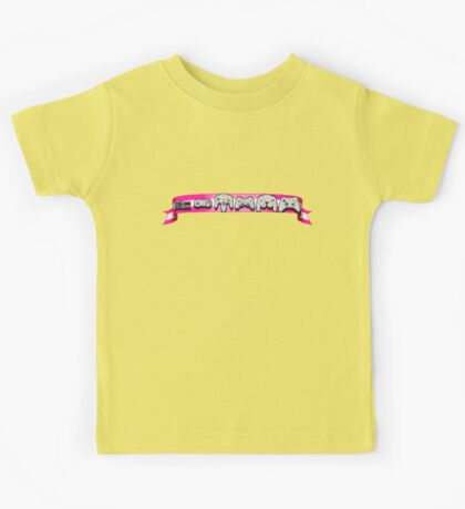 VideoGame Controllers Kids Tee