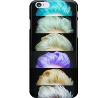 Slay The Hair iPhone Case/Skin