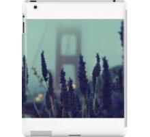 Purple Haze Daze iPad Case/Skin