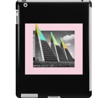 THREE BLOCKS. iPad Case/Skin