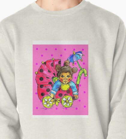 Babies 1 Pullover