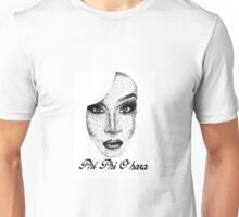 Phi Phi O'hara Design Unisex T-Shirt
