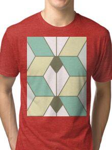 Optic 2 Tri-blend T-Shirt
