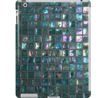 Shiny Mosaic Tiles - JUSTART © iPad Case/Skin