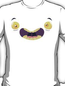 Monster Mugs - Cray Cray T-Shirt