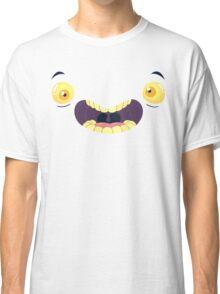 Monster Mugs - Cray Cray Classic T-Shirt