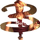 B - Buffy comic - Buffy by goofyjeremy