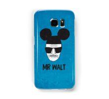 Mr. Walt Samsung Galaxy Case/Skin