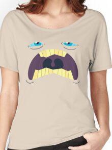 Monster Mugs - Sleepy Women's Relaxed Fit T-Shirt