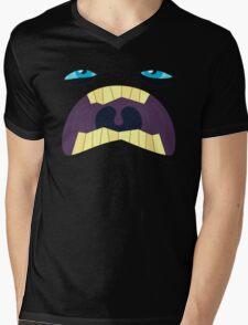Monster Mugs - Sleepy Mens V-Neck T-Shirt