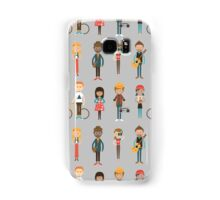 The Cool Kids Samsung Galaxy Case/Skin