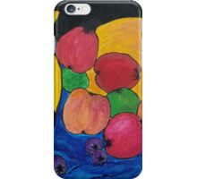 Still life with jug iPhone Case/Skin