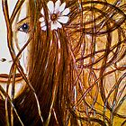 Wild Girl by Belinda &quot;BillyLee&quot; NYE (Printmaker)