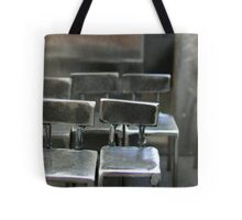 Little Boxes IV Tote Bag