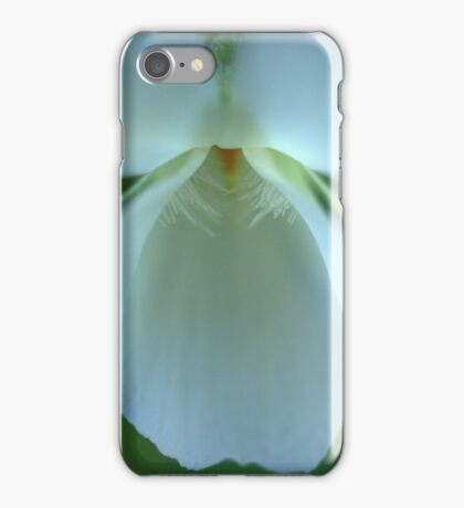 Violation Of Nature iPhone Case/Skin