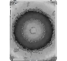 Concrete Blender iPad Case/Skin