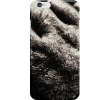 Artist Hand iPhone Case/Skin