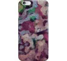 Poppy Dreams iPhone Case/Skin