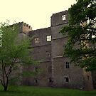 KANTURK CASTLE by TIMKIELY