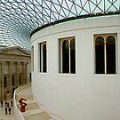 British Museum by MarkBury