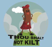 Thou Shalt Not Kilt by Oran