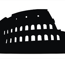 Colosseum by tony4urban