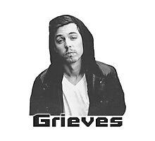 Grieves Print Photographic Print