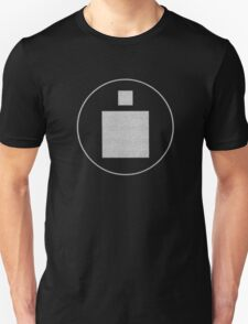 The Undeserving Persons (Negative) T-Shirt