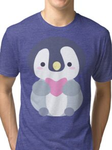 pingu Tri-blend T-Shirt