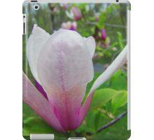 Magnolia Flower iPad Case/Skin