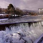 Quechee, Vermont-USA by Nancy Richard