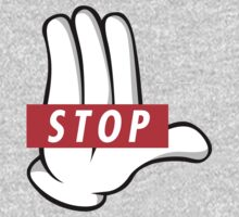 STOP ! Kids Clothes