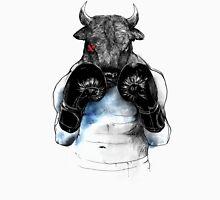 The eye of the Raging Bull Unisex T-Shirt