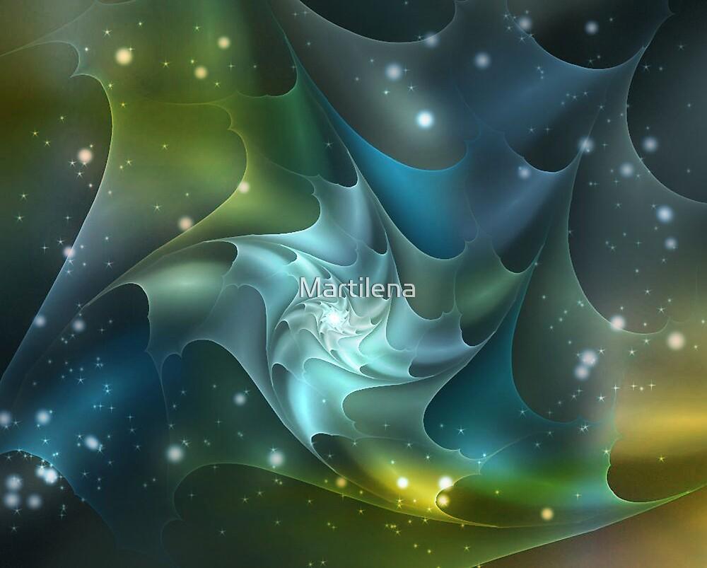 Celestial Light by Martilena