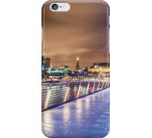 Golden Jubilee Bridge iPhone Case/Skin