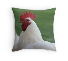 Henry-Etta Throw Pillow