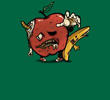 Zombies Fruits Unisex T-Shirt