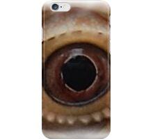 Bearded Dragon Eye iPhone Case/Skin