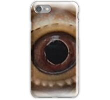 Bearded Dragon Eye iPhone Case/Skin