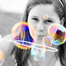 Bubbles by Kara Rountree