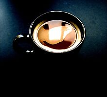black coffee. by x99elledge